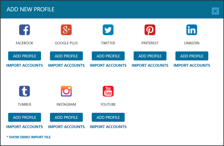 Jarvee – Review 2019 : automation for social networks 🤖